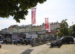 Auto Stahl Wien 20 Außenansicht Heistergasse 4-6, 1200 Wien