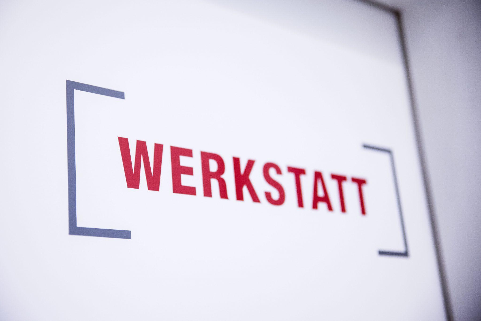 Auto Stahl Wien 21 | Werkstatt