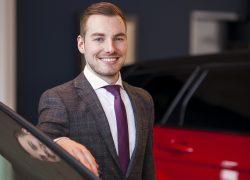 Auto Stahl Wien 20, Verkaufsberater Roman Lauscha   Land Rover