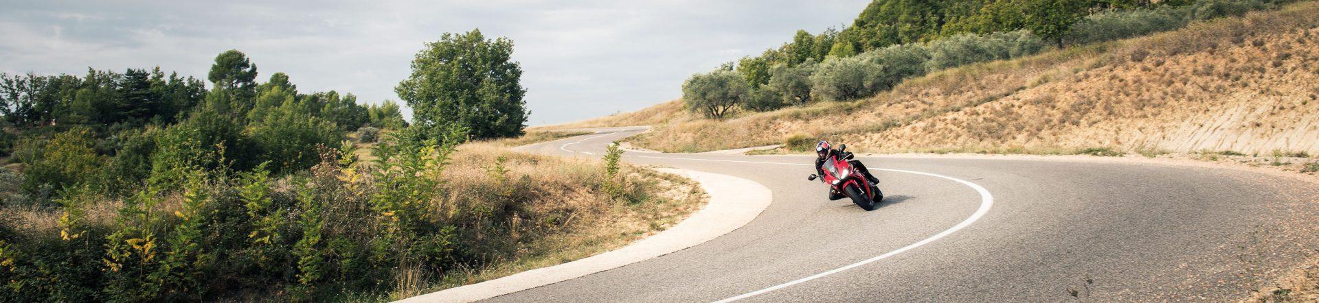 Honda 2016 CBR500R