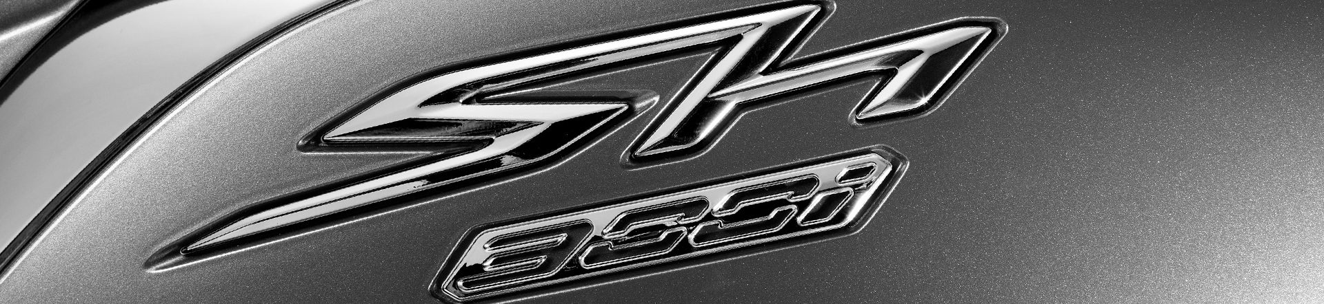 Honda SH300i Header