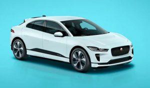 Jaguar I-Pace Austria Edition