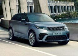 Range Rover Velar SVAutobiography Dynamic Edition bei Auto Stahl