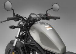 CMX 500 Rebel 2019 bei Auto Stahl