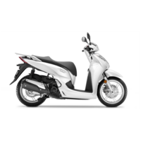 Honda SH300i Teaser