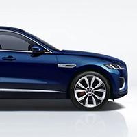 Neuer Jaguar F-Pace bei AUTO STAHL