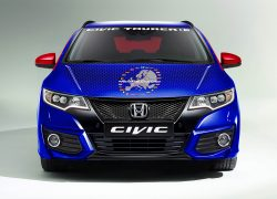 Honda Civic Tourer