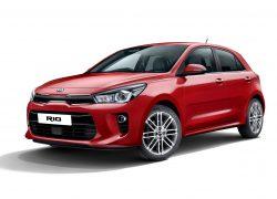 Kia Rio 2017 2018 bei Auto Stahl