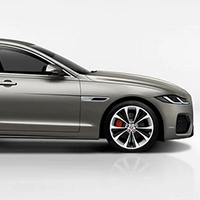 Neuer Jaguar XF Teaser