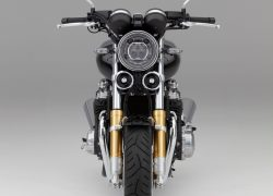 Honda CB1100 RS ABS bei Auto Stahl Frontansicht