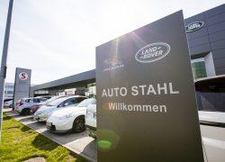 Auto Stahl Wien 23 | Herzlich Willkommen!