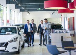 Auto Stahl Wien 21 Verkaufs Team