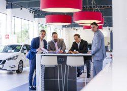 Auto Stahl Wien 21 | Verkaufs-Team