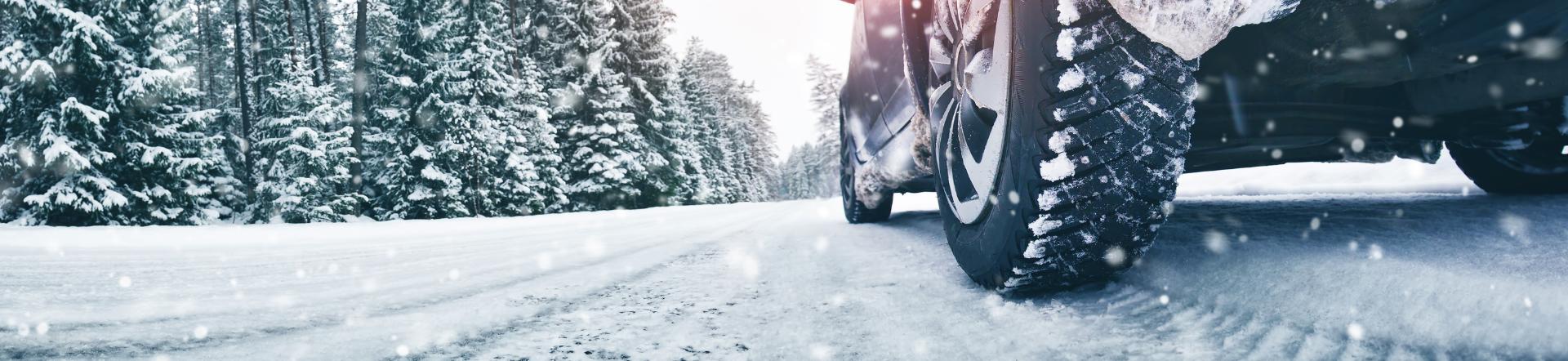 Winter-Check bei AUTO STAHL