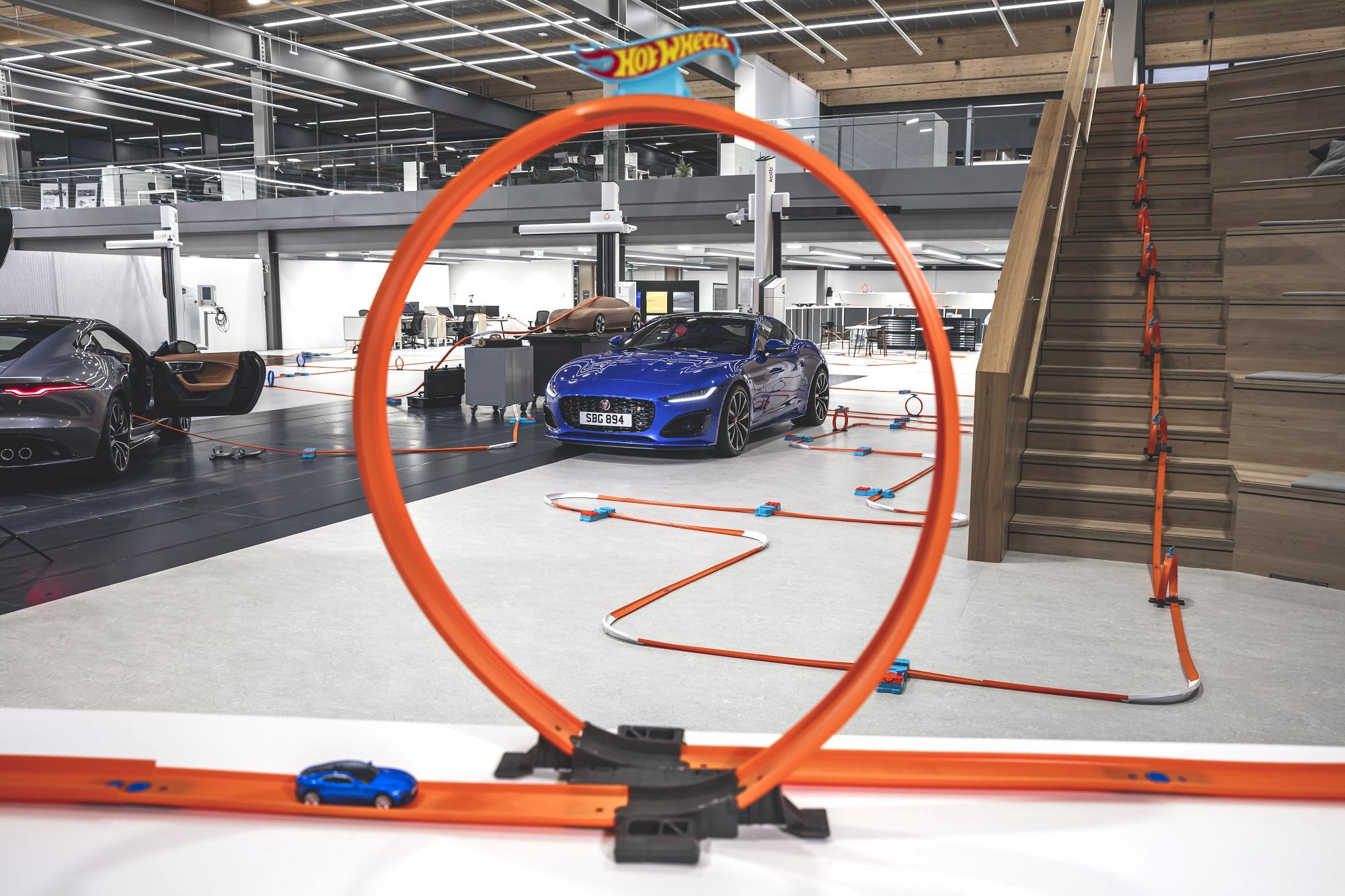 Der neue Jaguar F-Type bei Auto Stahl