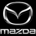 Markenlogo MAZDA