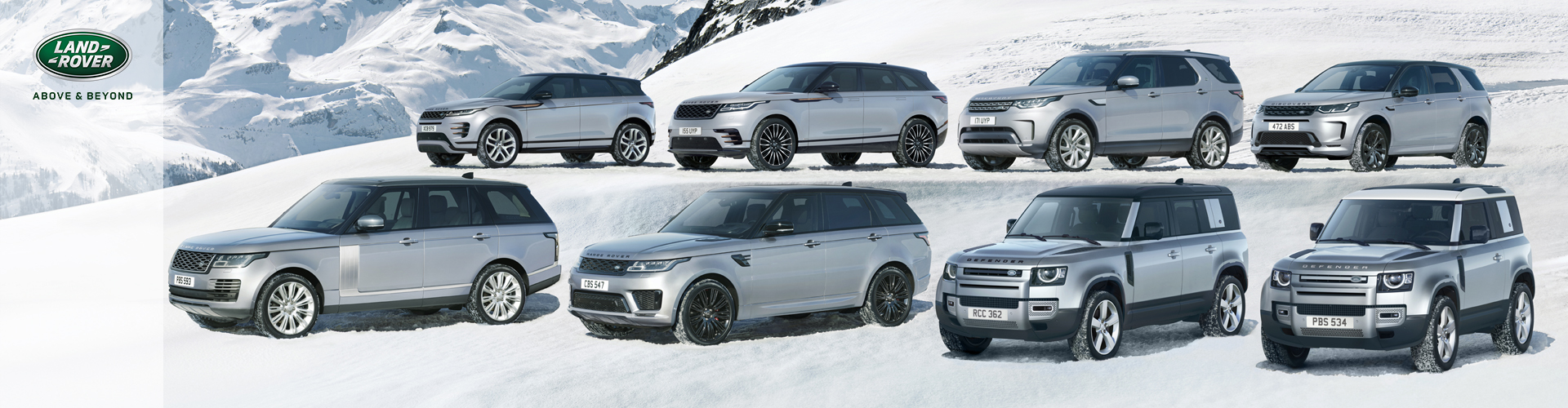 Land Rover Approved Header Titelbild