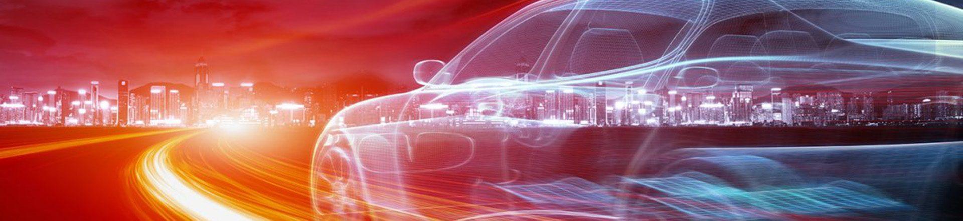 Headerbild der Landingpage Vienna Autoshow 2020