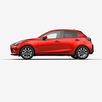 Mazda2 Teaser