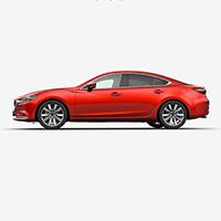 Mazda6 Limousine Teaser