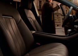 Mazda6 Auto Stahl Modellabbildung Innenraum