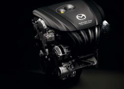 Mazda6 Auto Stahl Motor