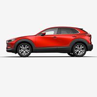 Mazda CX-30 Teaser