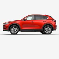 Mazda CX-5 Teaser