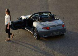 Mazda MX-5 Revolution Top bei Auto Stahl
