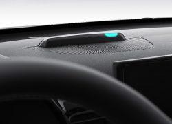 Kia XCeed Plug-in Hybrid bei Auto Stahl Innenansicht