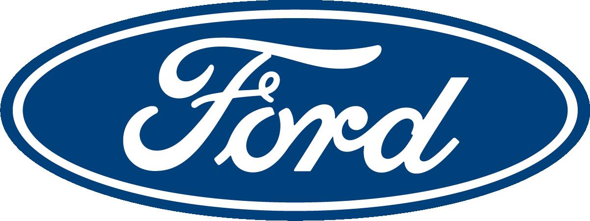 Markenlogo Ford