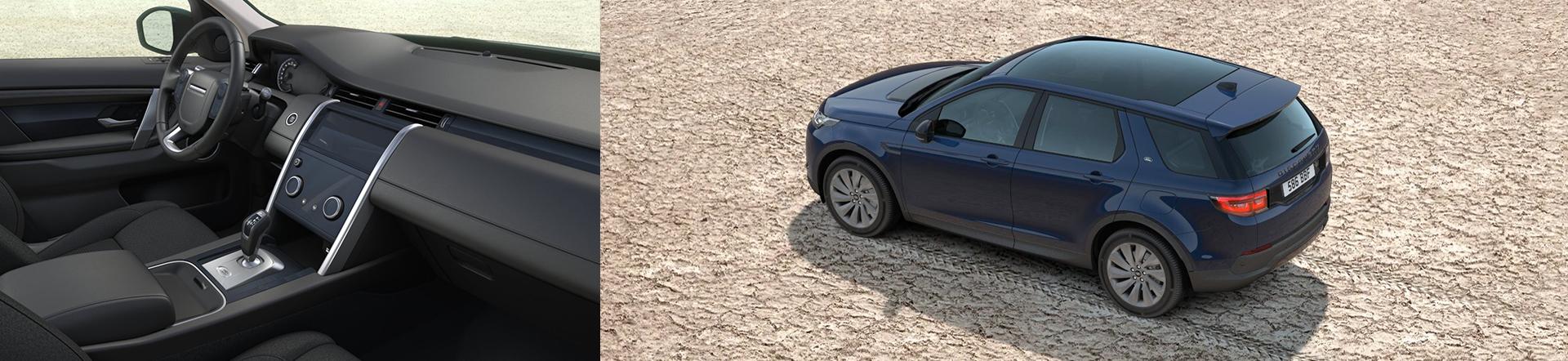 Range Rover Discovery Sport Plug-in-Hybrid bei AUTO STAHL header
