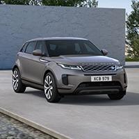 Range Rover Evoque Plug-in-Hybrid bei AUTO STAHL teaser