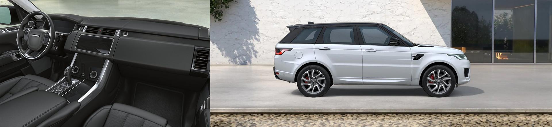 Range Rover Sport Plug-in-Hybrid bei AUTO STAHL header