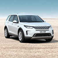 Range Rover Discovery Sport Plug-in-Hybrid bei AUTO STAHL teaser