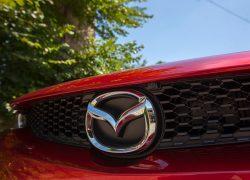 Mazda MX-30 bei AUTO STAHL