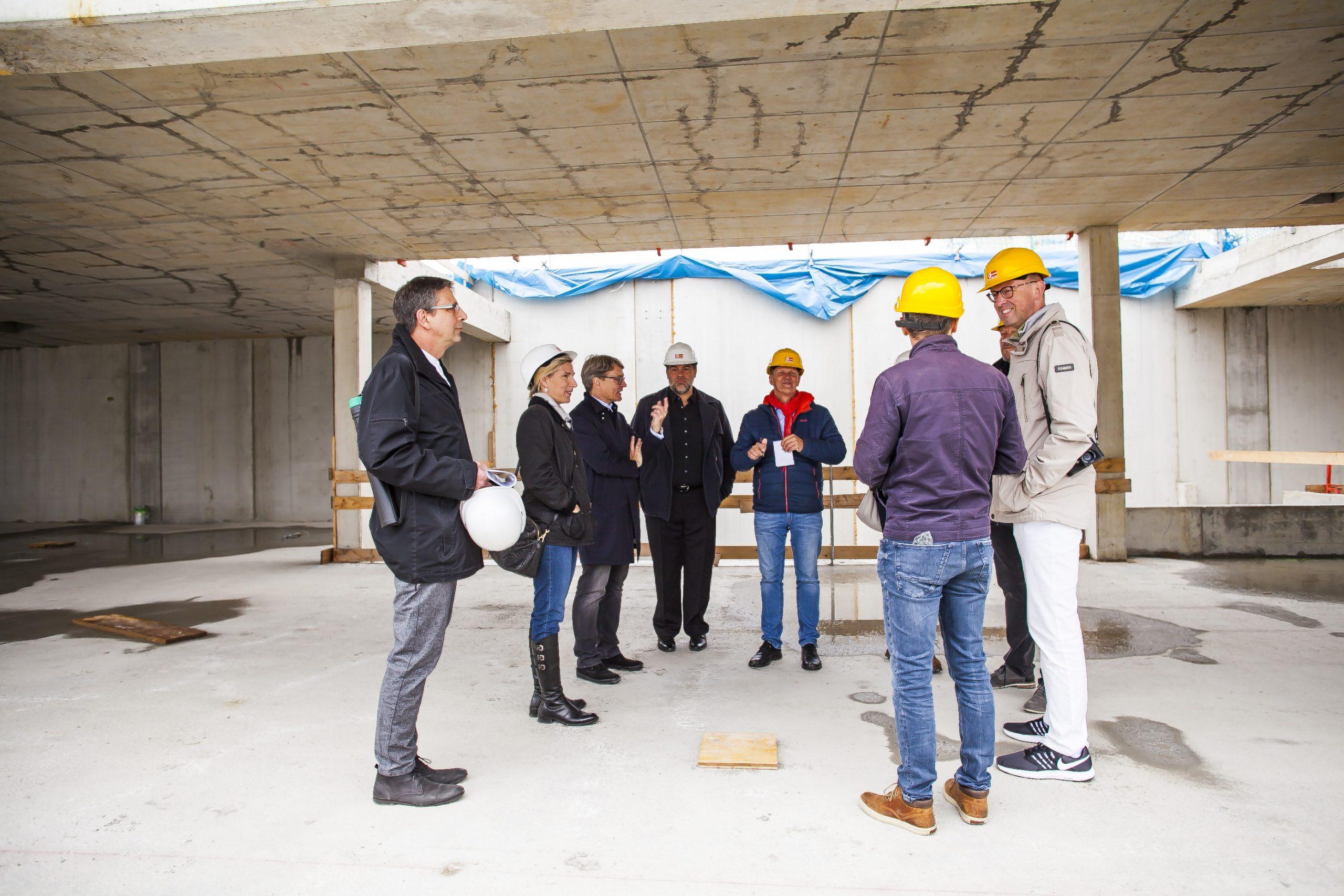 AUTO STAHL Wien 22 | Pressetermin | September 2020