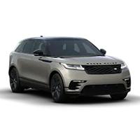 Neuer Range Rover Velar teaser