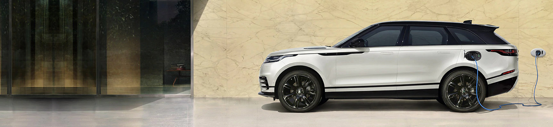 Neuer Range Rover Velar PHEV header