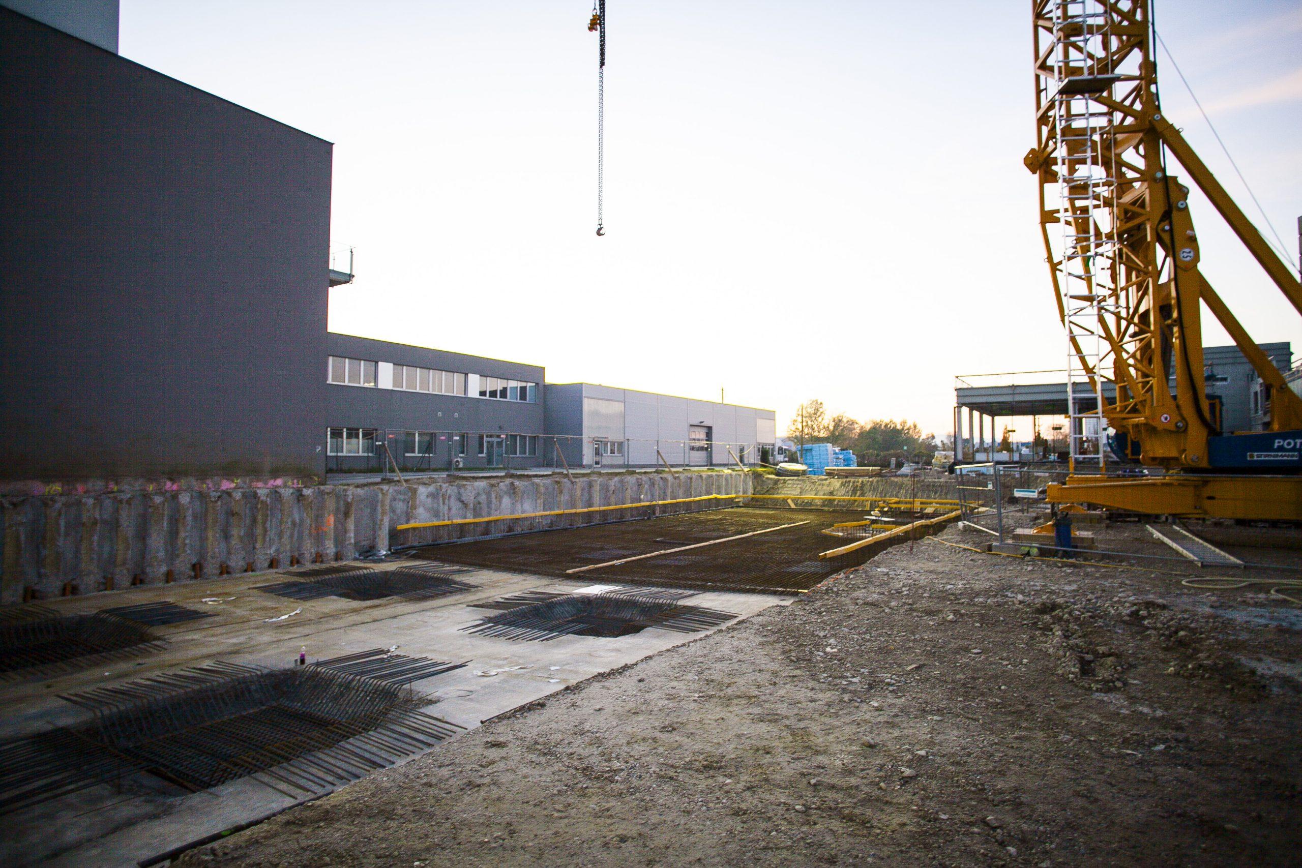 AUTO STAHL Wien 22 | Bauteil Ford | Oktober 2020