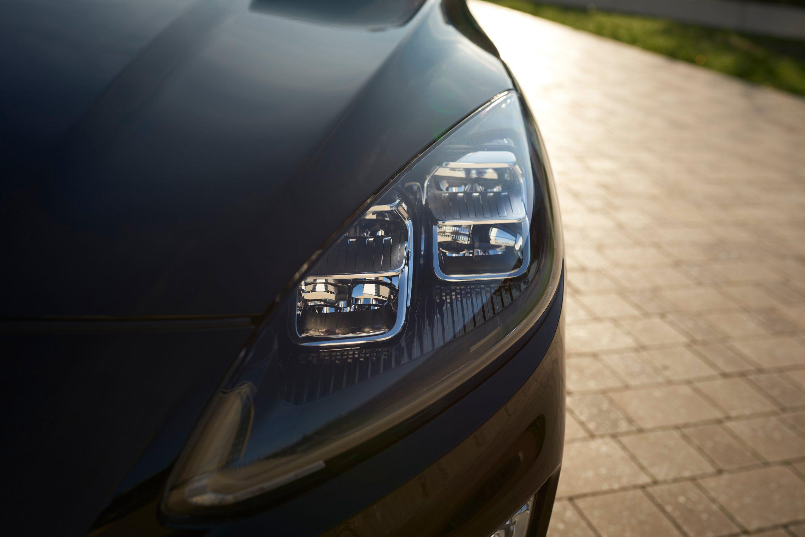Ford Kuga Full Hybrid