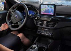 Ford Kuga ST-Line PHEV