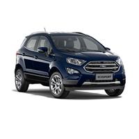Teaser Ford Ecosport neu bei AUTO STAHL