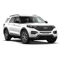 Teaser Ford Explorer Phev neu bei AUTO STAHL