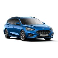 Teaser Ford Focus neu bei AUTO STAHL