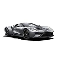 Teaser Ford GT neu bei AUTO STAHL