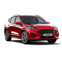 Teaser Ford Kuga Connect neu bei AUTO STAHL