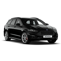 Ford Mondeo Teaser
