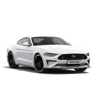 Ford Mustang Teaser