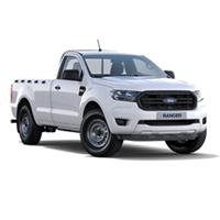 Teaser Ford Ranger neu bei AUTO STAHL